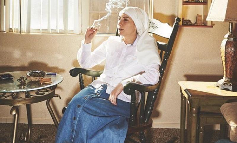 """Časne sestre"" prkose zabrani uzgoja marihuane"