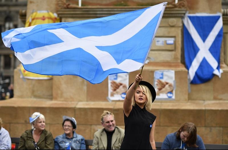 Škotska: Mi hoćemo da ostanemo u EU