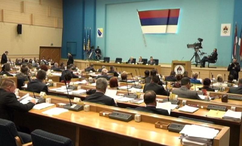 Republika Srpska odbacila odluku o popisu