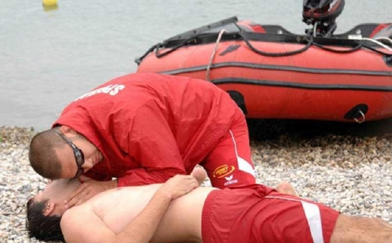 Banja Luka: Počinje obuka za spasioce na bazenima