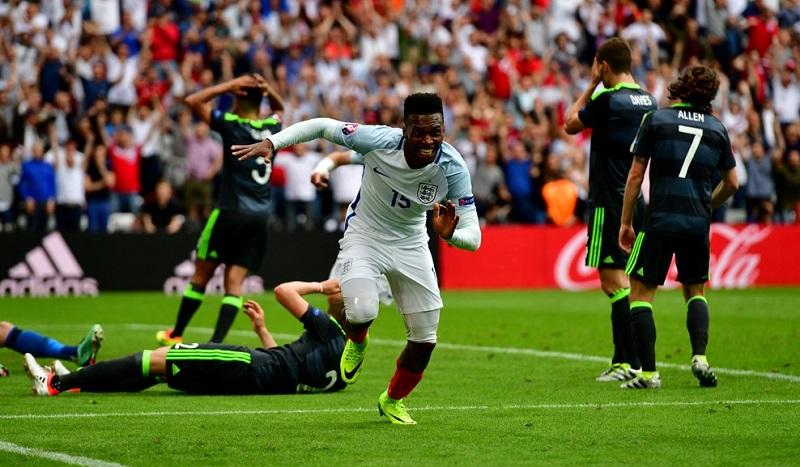 Engleska preokrenula protiv Velsa golom u nadoknadi