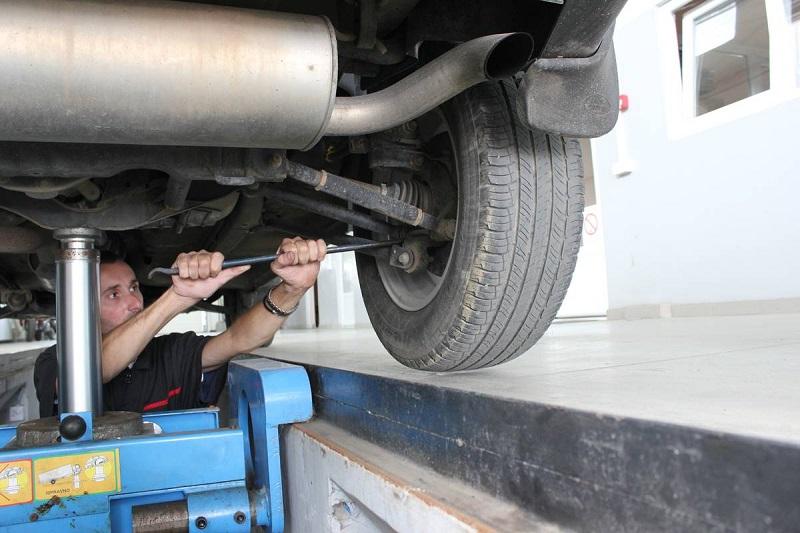 Akcija Auto-moto saveza: Besplatan pokretni tehnički pregled vozila