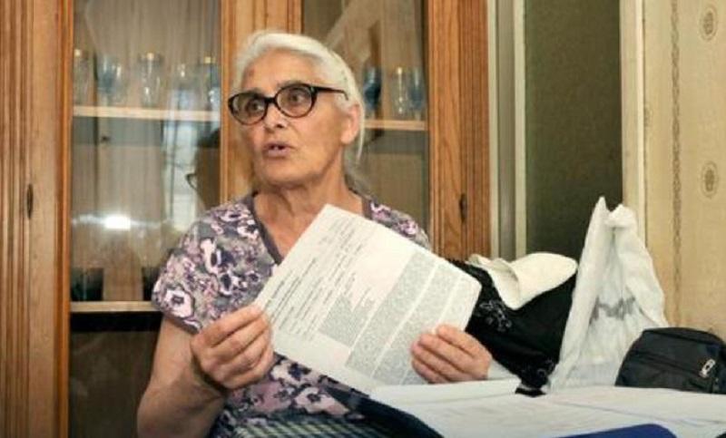 Banja Luka: Teta Grozdi je svaka pomoć dobrodošla