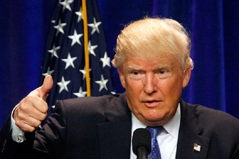 Donald Tramp: Belgija je predivan grad