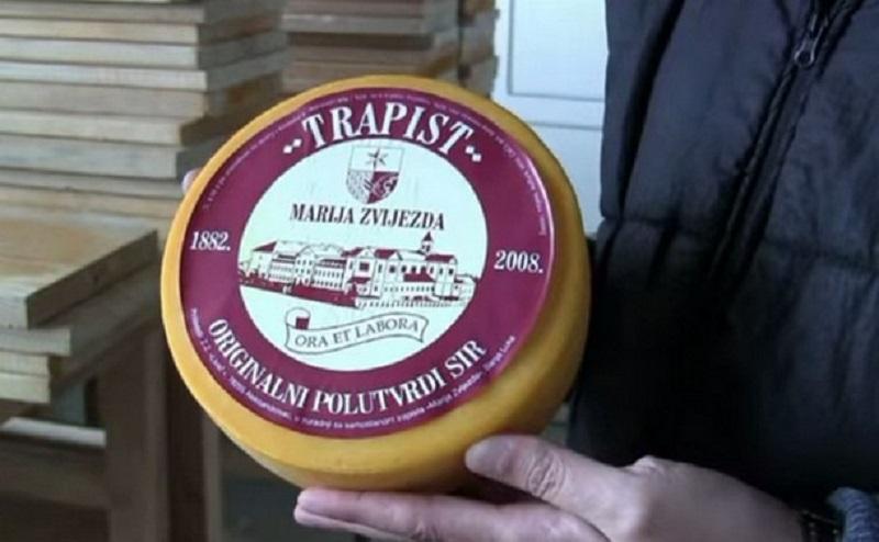 BBC o slavnom banjalučkom siru
