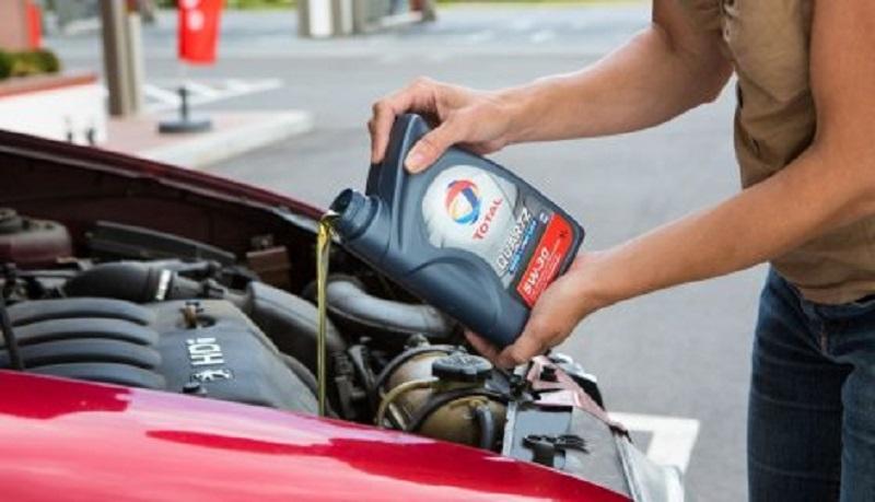 Možete li sipati francusko ulje u njemački motor?
