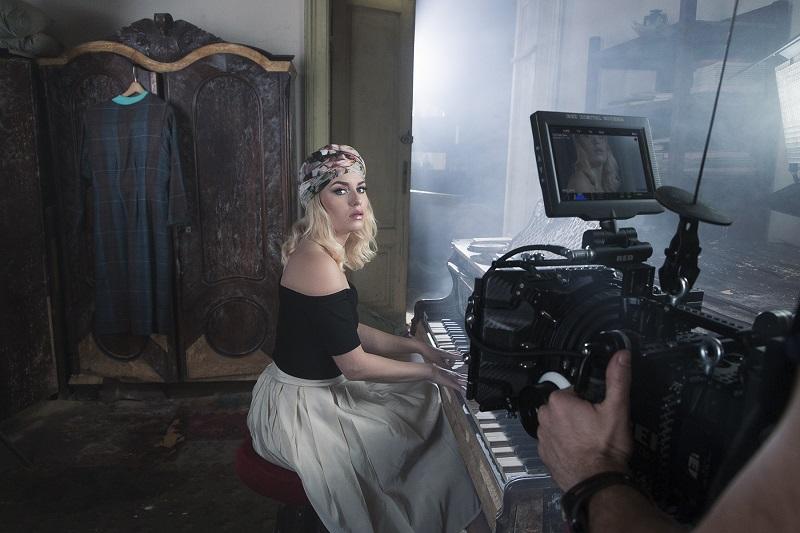 Premijerno na našem portalu video spot Natalije Havralenko