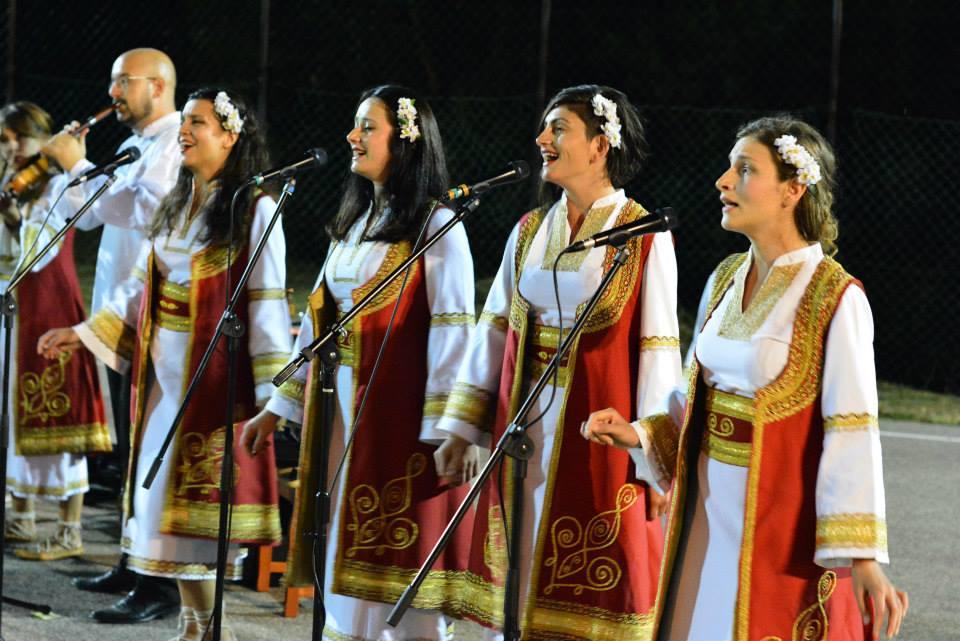 """""""Kulturno-sportsko ljeto Zeleni vir"""""""