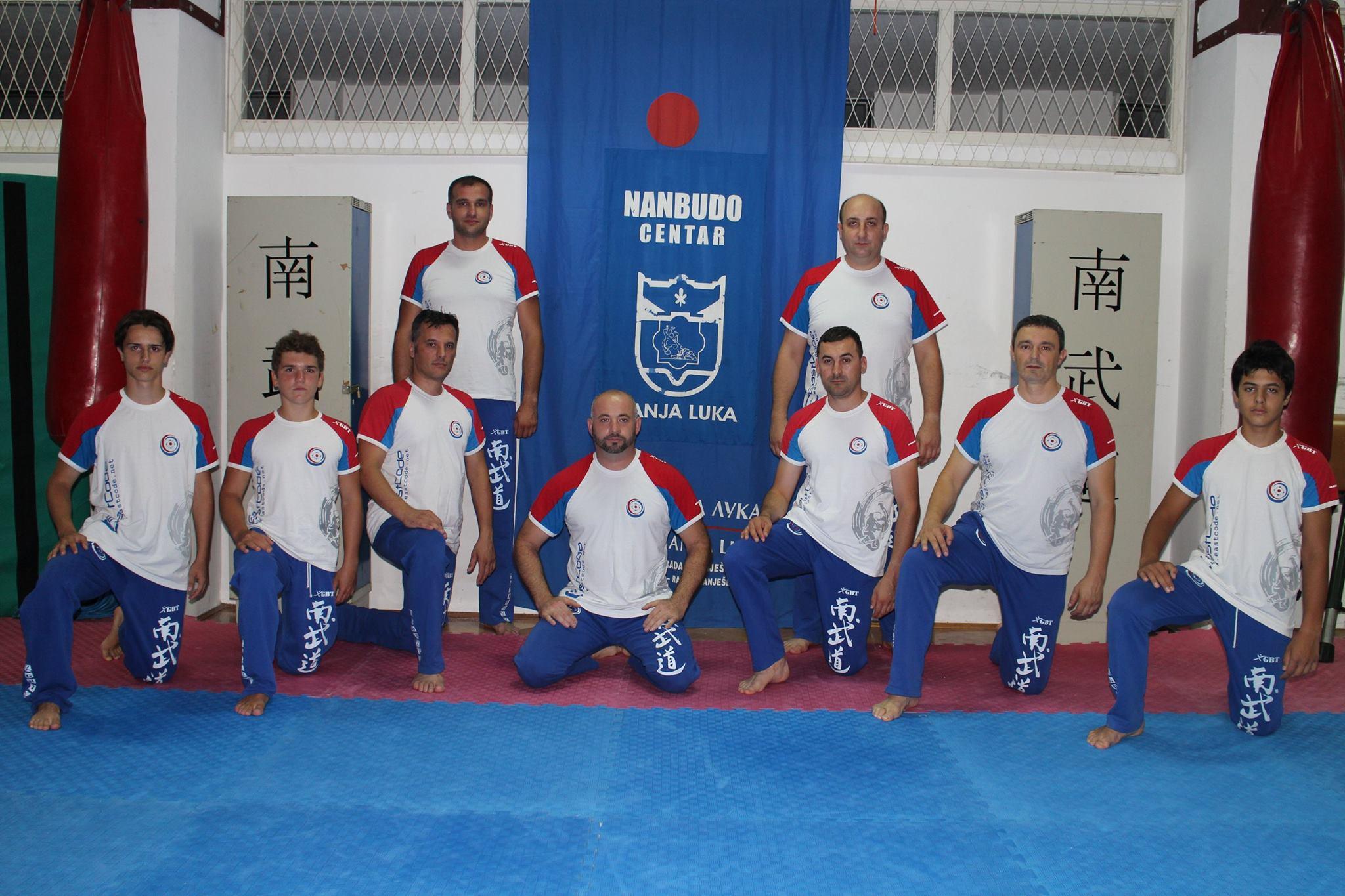 Nanbudo centar Banja Luka učestvuje na svjetskom prvenstvu u Španiji