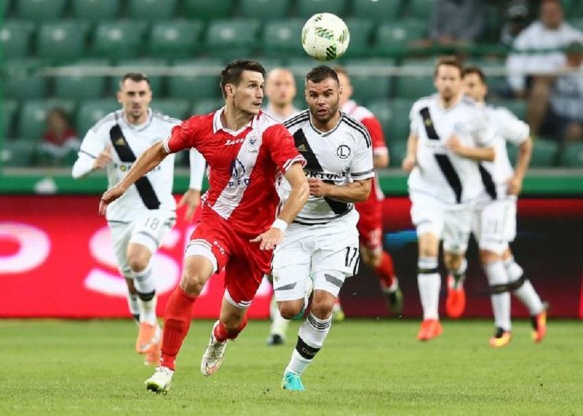 Legia izbacila Zrnjiski, svi bh. klubovi se oprostili od Evrope