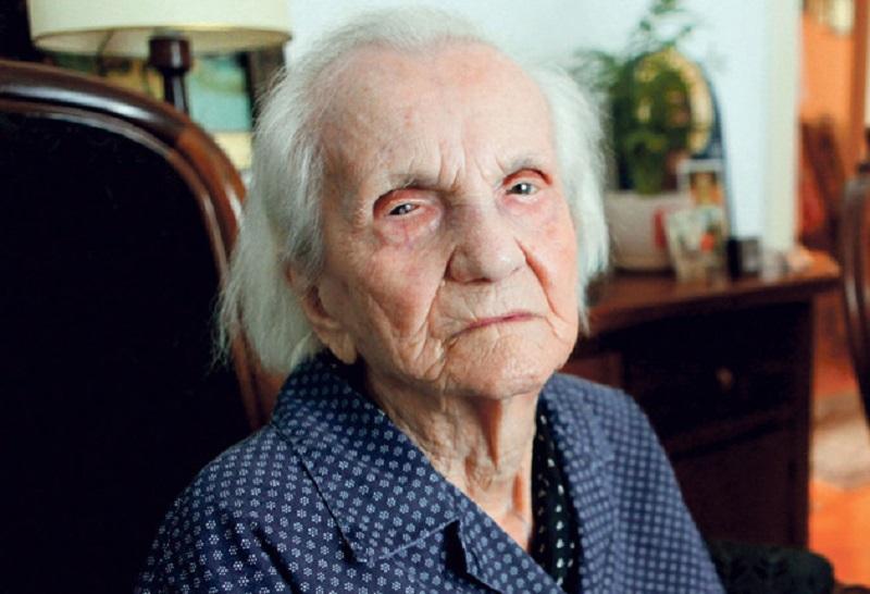Najstarija Srpkinja slavi 112. rođendan