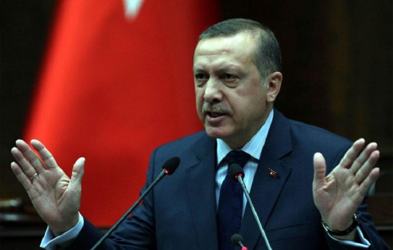 Erdogan: Ubili bi me da sam ostao još 10 minuta
