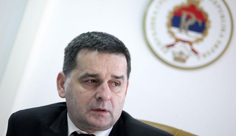 Vasićevu fotelju ciljaju dva kandidata