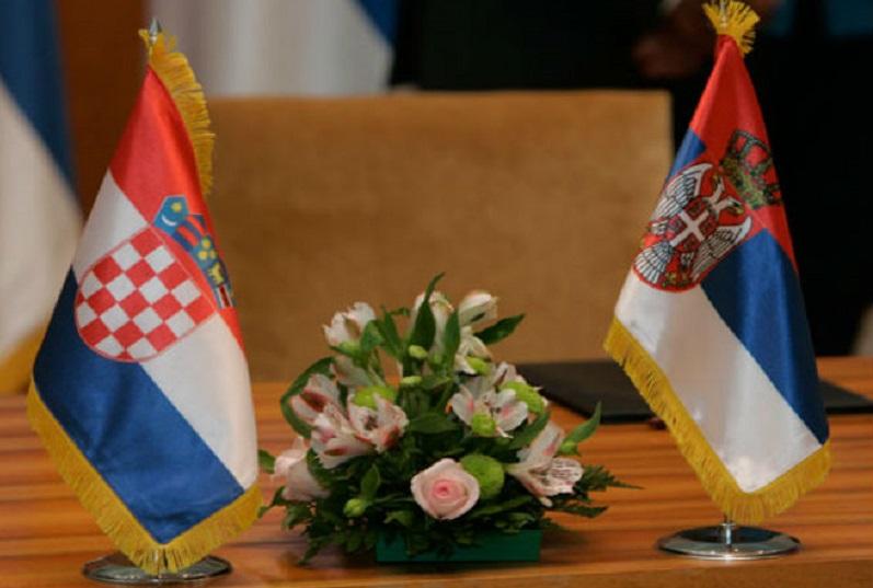 Hrvatska osnovala komisiju za praćenje pregovora Srbije