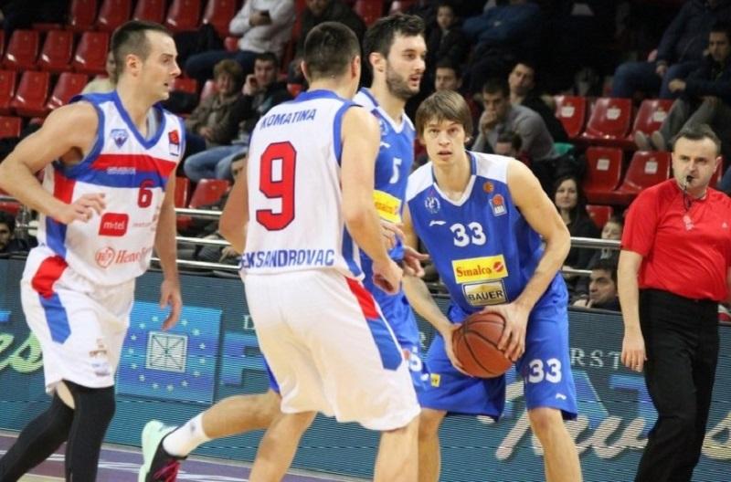 Igokea odustala od takmičenja u Evrokupu, igraće FIBA ligu šampiona