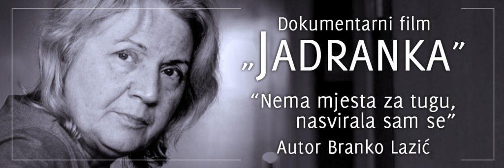Jadranka-dokumentarni film