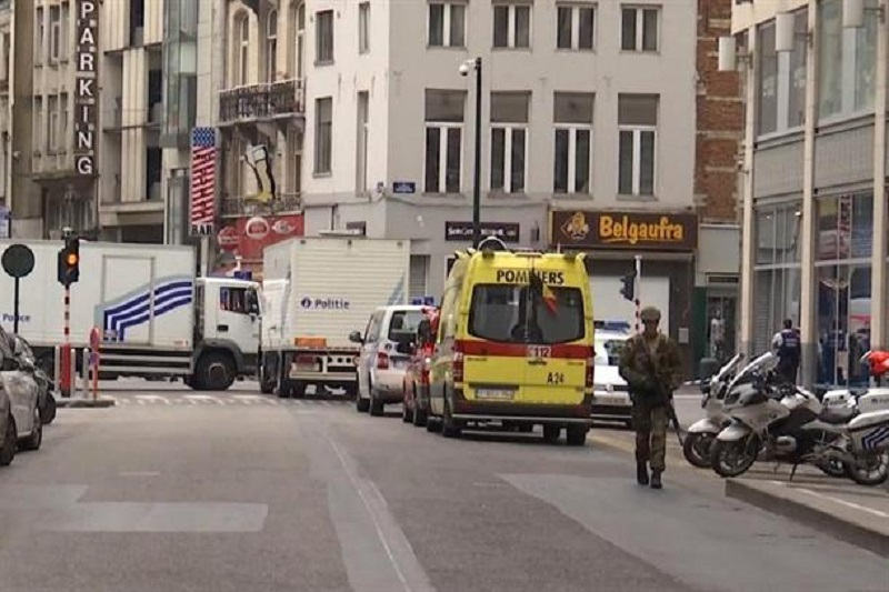 London: Hitna evakucija u centru grada
