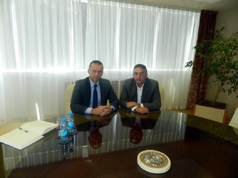 Lukač i Salihović: Zajedničkim istragama do bolje saradnje