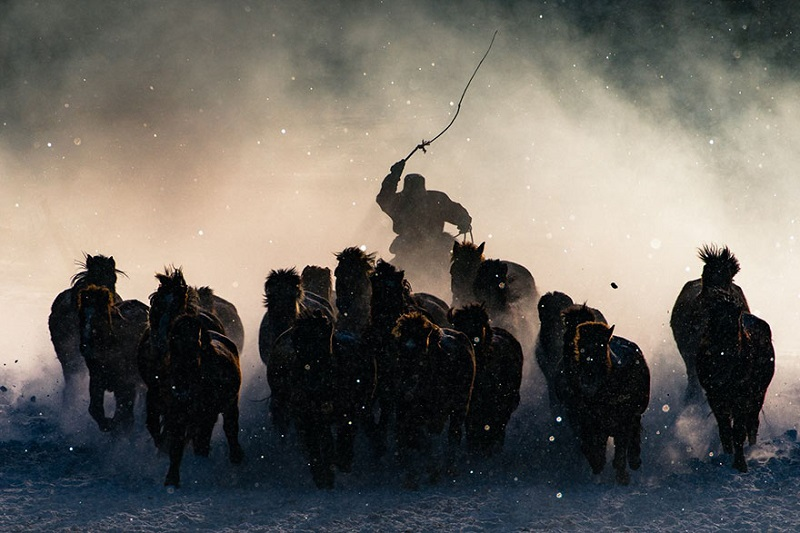 Ovo su najbolje putničke fotografije na svijetu ove godine (FOTO)