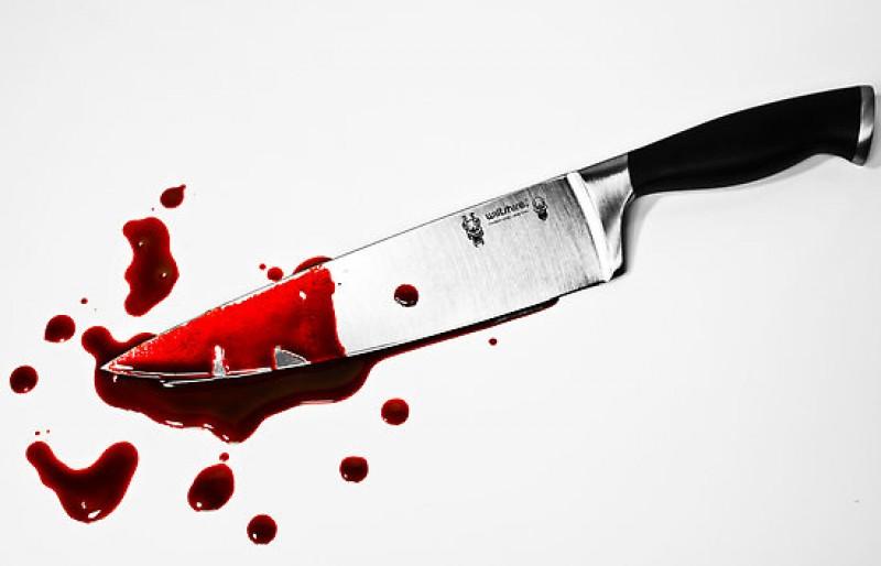 Zenica: Nakon prepirke žena izbola muškarca nožem