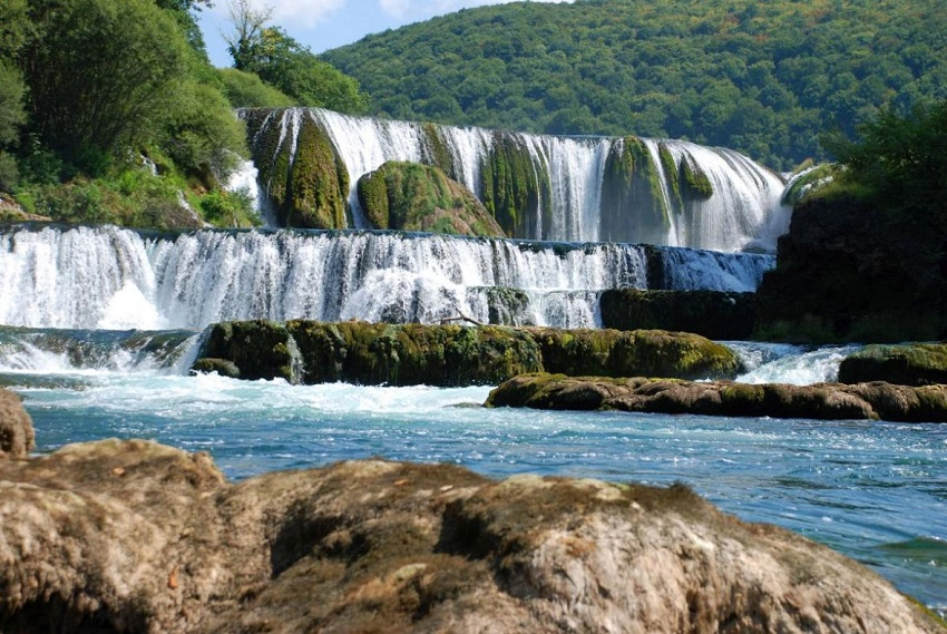 Šta će biti s rijekom Unom ukoliko se Plitvice skinu s liste UNESCO-a