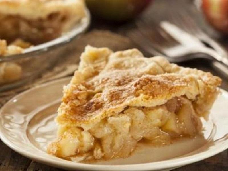 Kako da napravite pitu od jabuka petrovača
