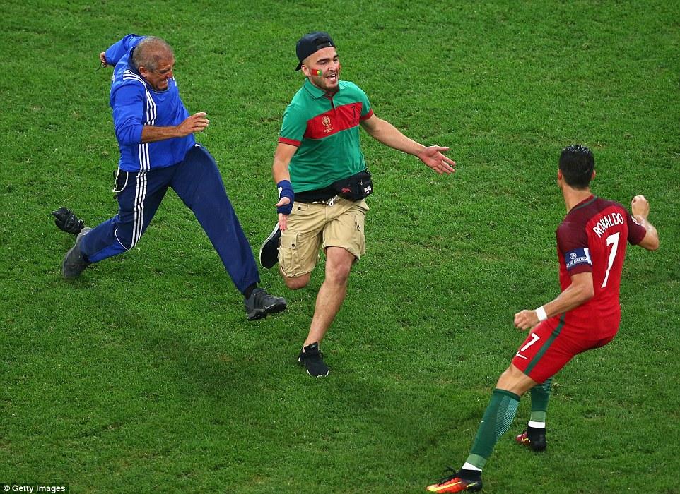 Portugal zbog navijača plaća 7.000 evra