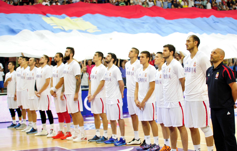 Srbija krenula pobjedom ka Riju