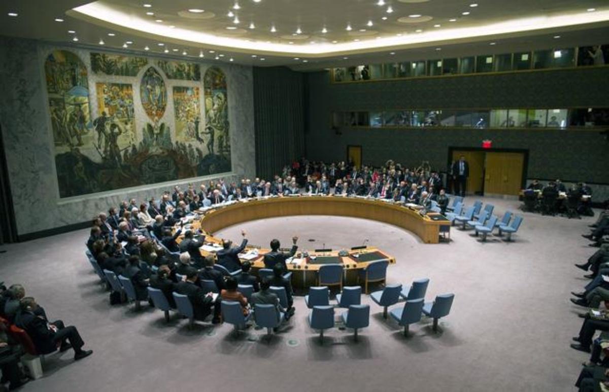 Savjet bezbjednosti UN: Danas prvo glasanje o novom generalnom sekretaru