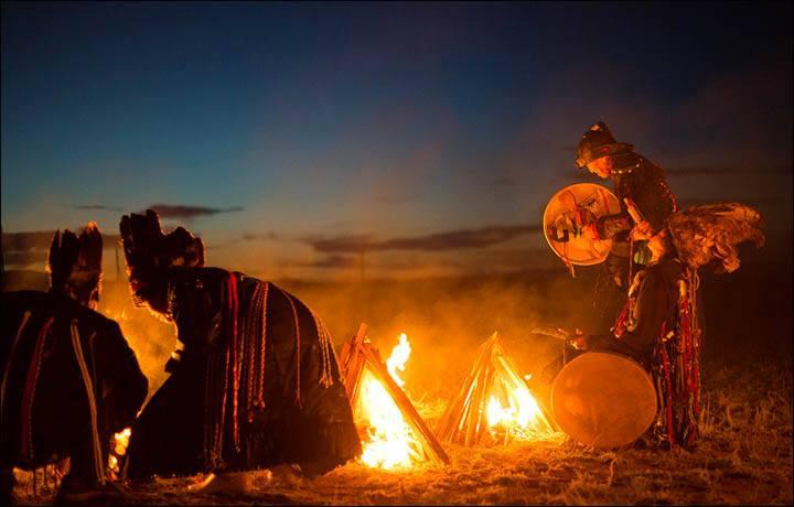 20 fotografija sanjivog i dalekog Sibira koje vjerovatno nikad niste vidjeli