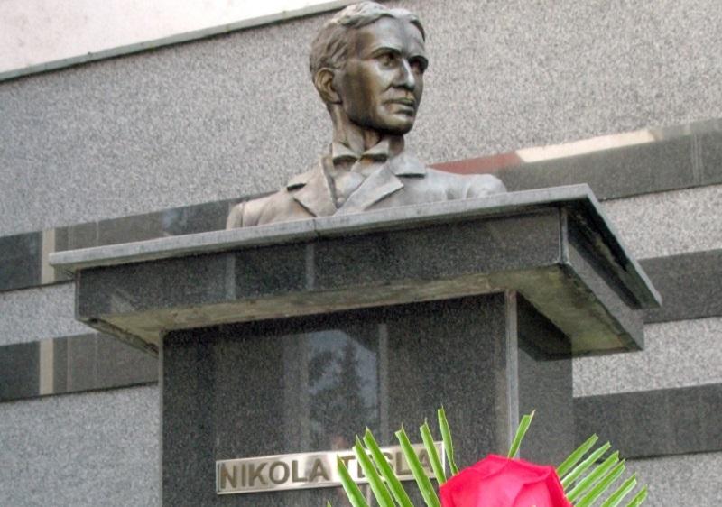 Banja Luka: Obilježavanje 160. godišnjice rođenja Nikole Tesle