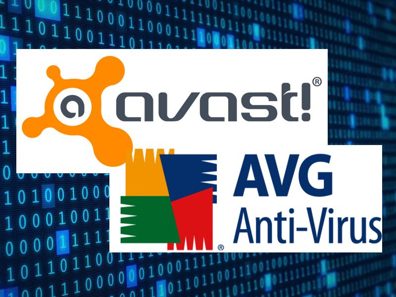 Avast Antivirus kupuje AVG za 1,3 milijarde dolara