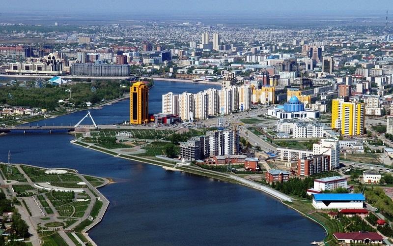 Kazahstan: Ubijena dva policajca