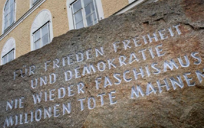 Austrijska Vlada ruši rodnu kuću Adolfa Hitlera