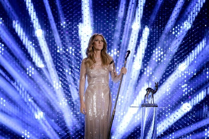 Celine Dion objavljuje prvi studijski album nakon suprugove smrti