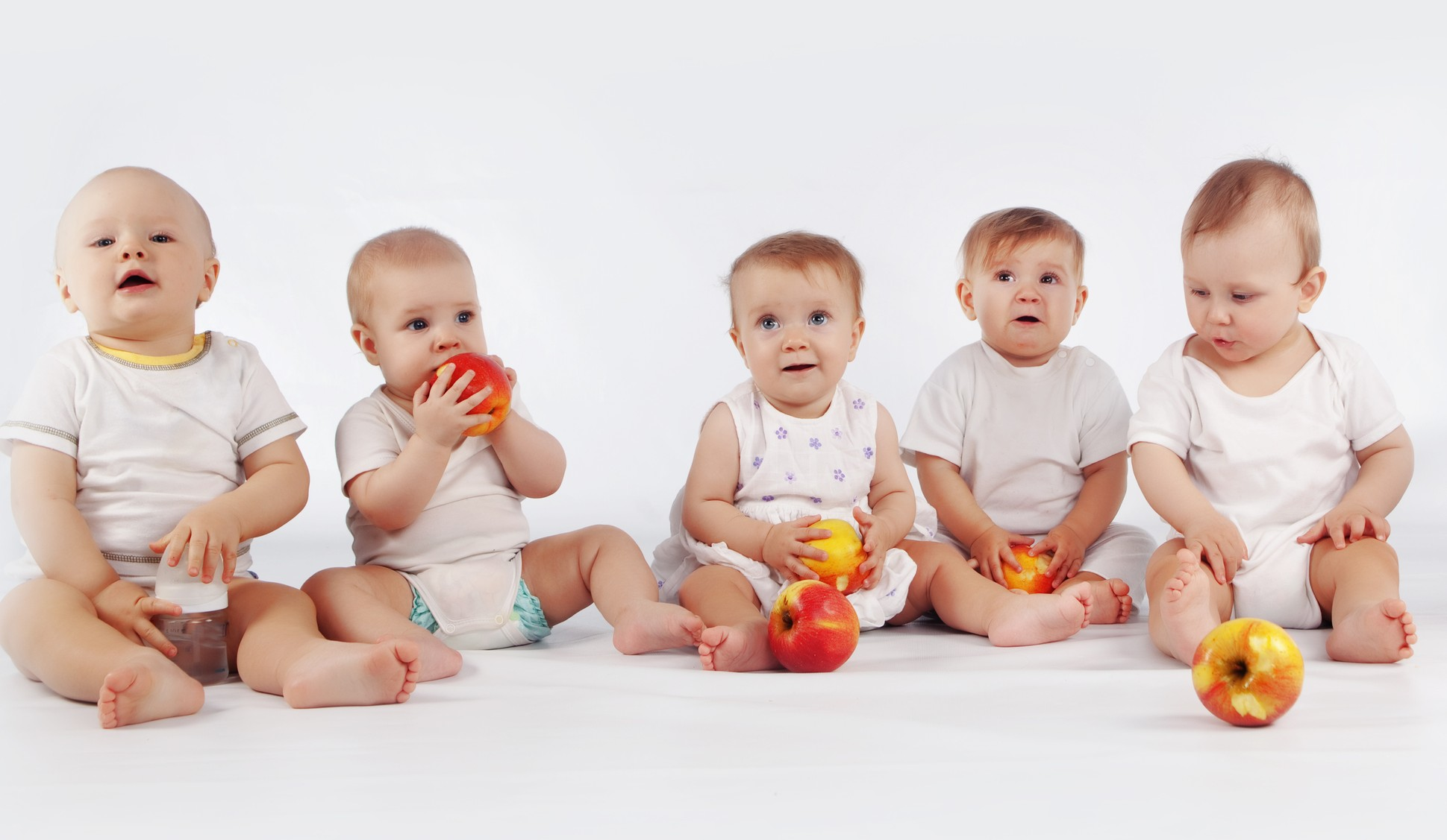 Banjaluka bogatija za 18 beba!