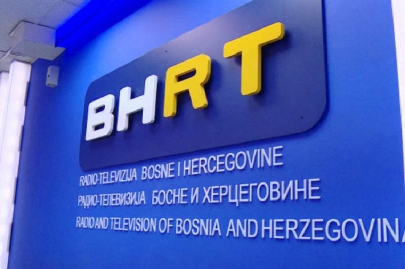 Sindikat BHRT-a poziva Incka da nametne odluku o finansiranju