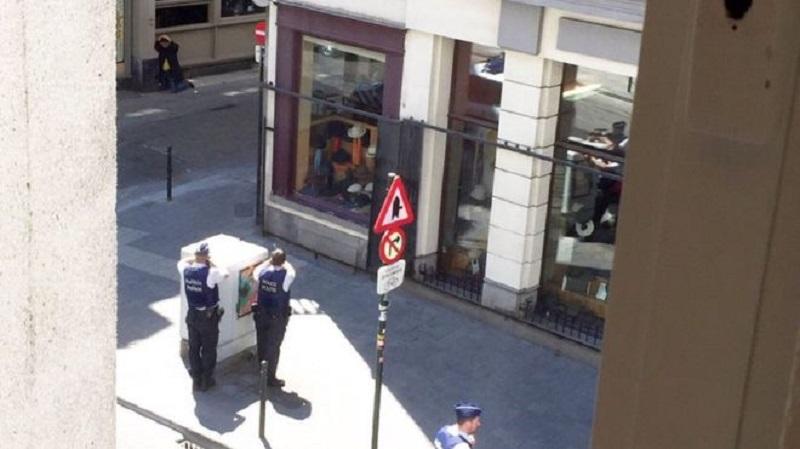 Brisel: Od studenta-naučnika mislili da je terorista