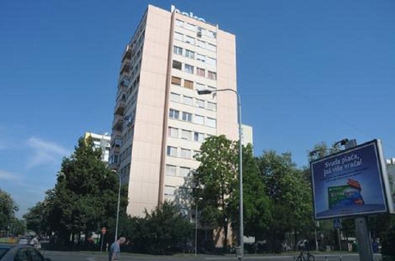 Banja Luka: U zgradi u Bulevaru pronađeno beživotno tijelo starca