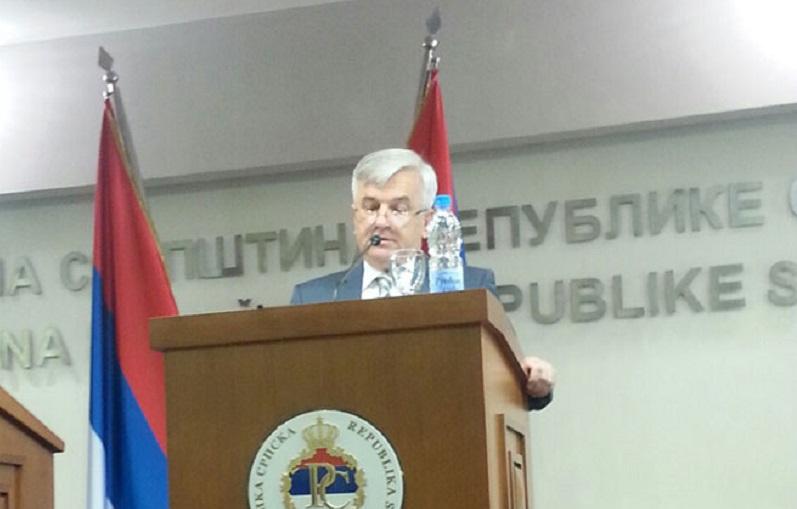 Čubrilović: Srpska će preispitati odluku o referendumu o Danu republike ako Ustavni sud BiH preispita svoju