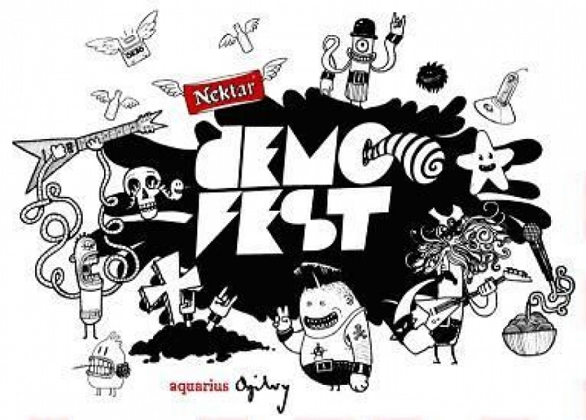 Danas počinje 9. Demofest!