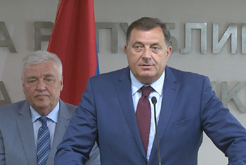 Dodik: Referendum o Danu Republike 25. septembra