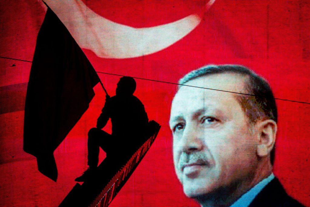 Šta bi bilo sa Erdoganom da je puč uspeo
