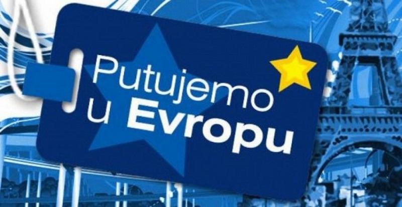 Bijeljina: Dva studenta generacije odabrana za put u Evropu