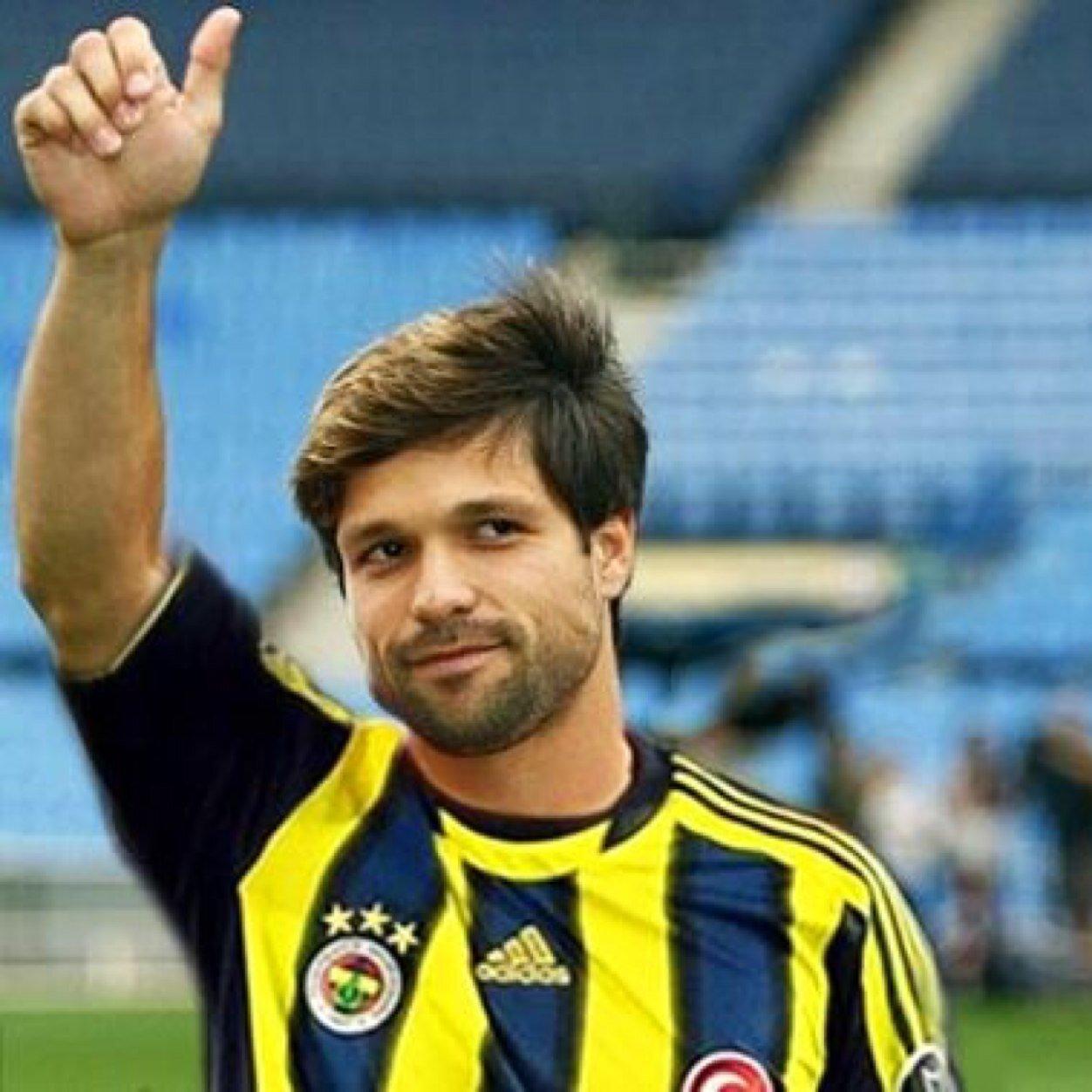 Dijego potpisao za Flamengo