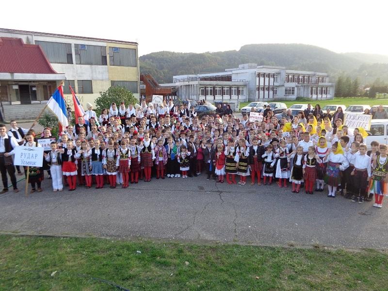 Ugljevik: Počinje festival folklora