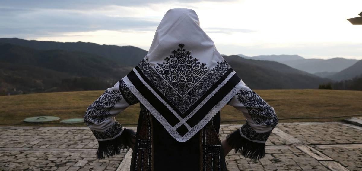 Festival srpskog folklora na tvrđavi Kastel