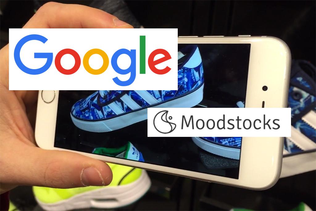 Google kupio Moodstocks – francuski startup za prepoznavanje objekata pomoću kamere telefona