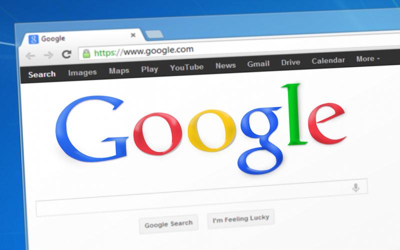 Google obrisao pola milijarde linkova