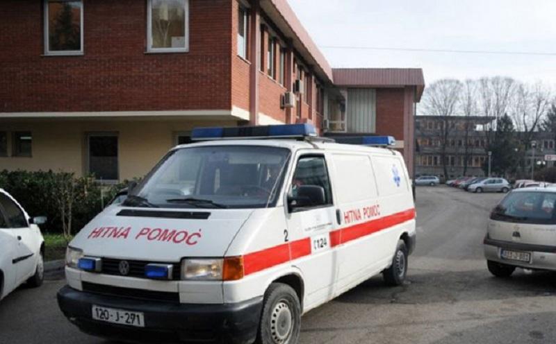 Petoro povrijeđenih u sudaru na auto-putu Doboj-Prnjavor